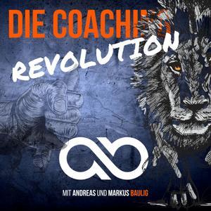 Podcast Die Coaching-Revolution