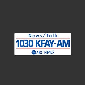 Radio KFAY - NewsTalk 1030 KFAY-AM