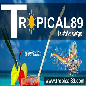 Radio TROPICAL89