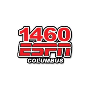 Radio WBNS -  ESPN Columbus 1460 AM