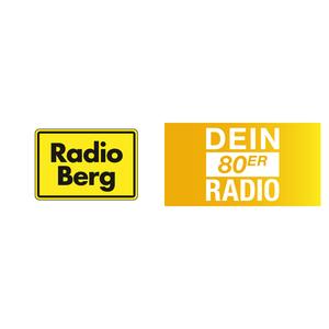 Radio Radio Berg - Dein 80er Radio