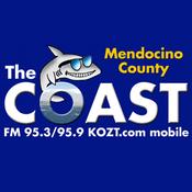 Radio KOZT - The Coast 95.3 FM