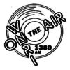 WNRI - News Talk 1380 AM