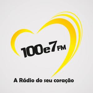 Radio Radio Caioba 100.7 FM