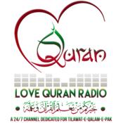 Radio Love Quran Radio