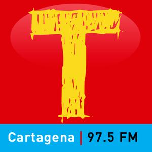 Tropicana Cartagena 97.5 fm