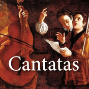 Radio CALM RADIO - Cantatas