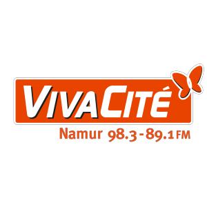 Radio RTBF Viva Cité - Namur