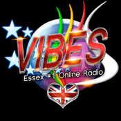Radio Vibes Essex UK