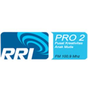Radio RRI Pro 2 Denpasar FM 100.9