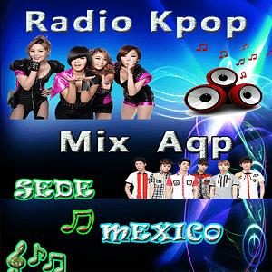 Radio kpop mix aqp 2 iconic