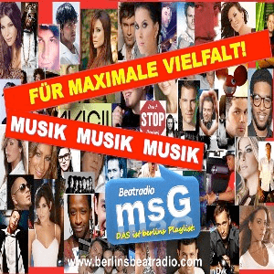 Radio Beatradio msG