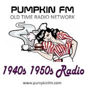 Radio PUMPKIN FM - 1940s 1950s Radio GB
