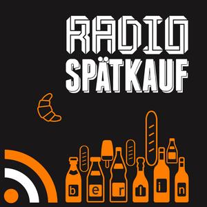Podcast Radio Spätkauf | radioeins
