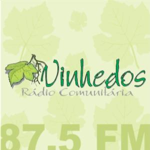 Radio Rádio Vinhedos
