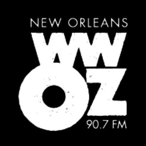 Radio WWOZ