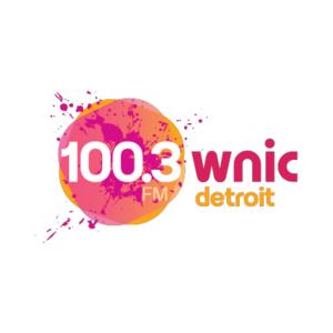 Radio 100.3 WNIC Detroit