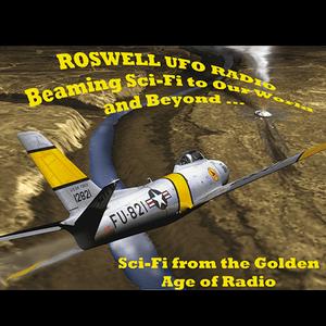 Radio Roswell UFO Radio