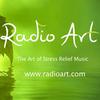 RadioArt: Classical Relaxation