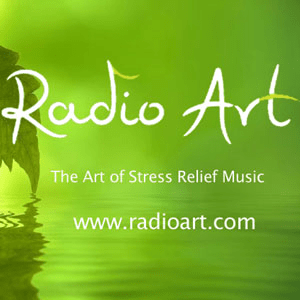 Radio RadioArt: Classical Relaxation