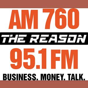 Radio KGU-AM - AM 760 The Reason