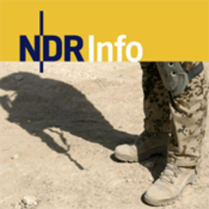 Podcast NDR Info - Streitkräfte und Strategien