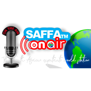 Radio SAFFA On-Air World Radio Station