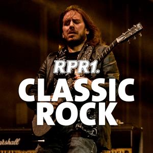 Radio RPR1.Classic Rock