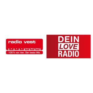 Radio Radio Vest - Dein Love Radio