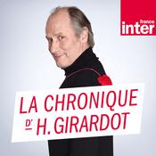 Podcast France Inter - La chronique d'Hippolyte Girardot