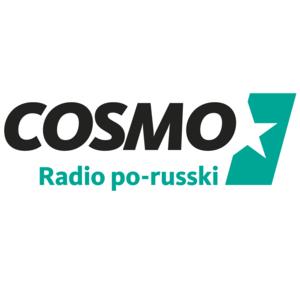 Radio COSMO - Radio po russki