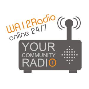 Radio WA12 Community Radio