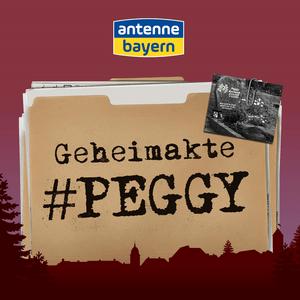 Podcast Geheimakte: Peggy