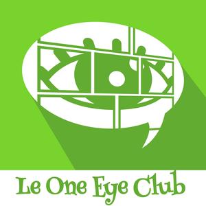 Podcast Le One Eye Club