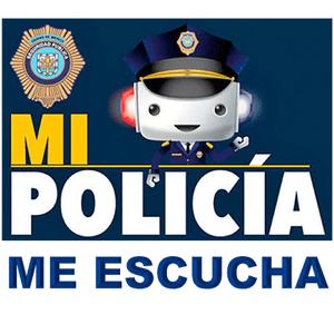 Podcast Mi Policia me Escucha