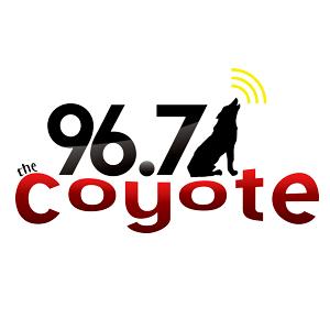 Radio KCYT - Coyote 96.7 FM