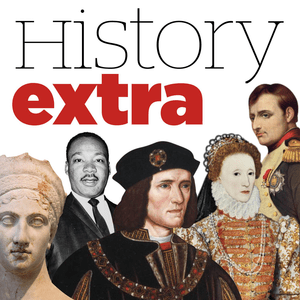 Podcast History Extra podcast